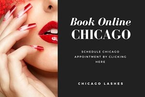 Chicago Lashes Book Online