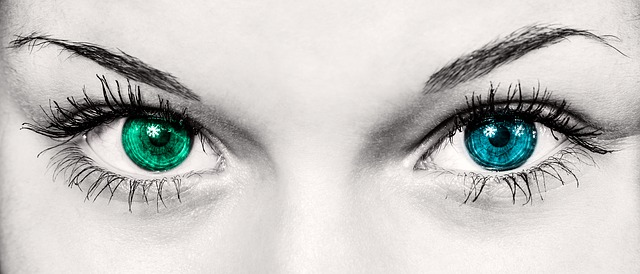 How to Make Eyes Bigger