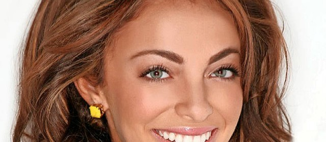 Miss Illinois Teen USA Winner