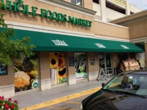 Whole Foods Grocery Stores