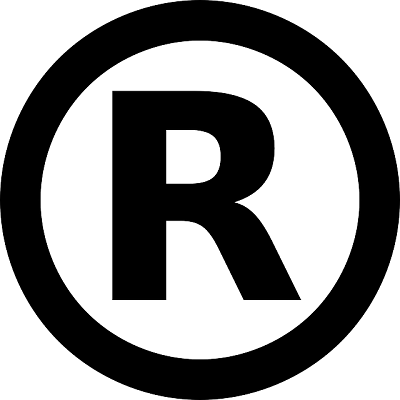 Business Trademark Name Symbol