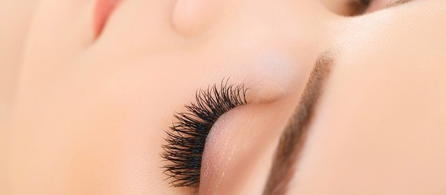 Professional Eyelash Extensions Glenview IL