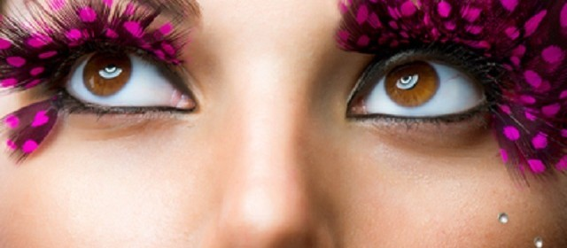 False Eyelashes-Why Chicago Women Love Lash Extensions