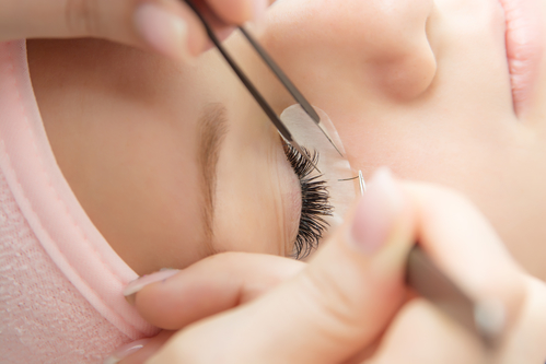 eyelash extension classes chicago | lash training | chicago eyelashes