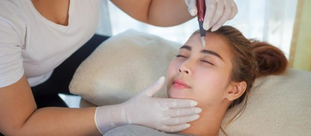 Eyebrow Tattooing Info-What You Need to Know