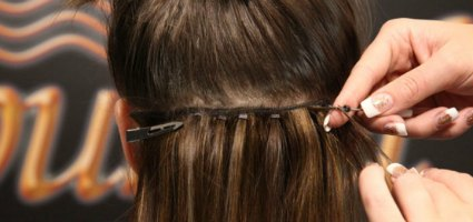 Hair Extension Procedures 99