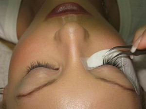 Lash Training