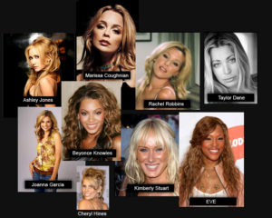 celebrities1 300x240 Eyelash Extensions Schaumburg, Arlington Heights, Palatine