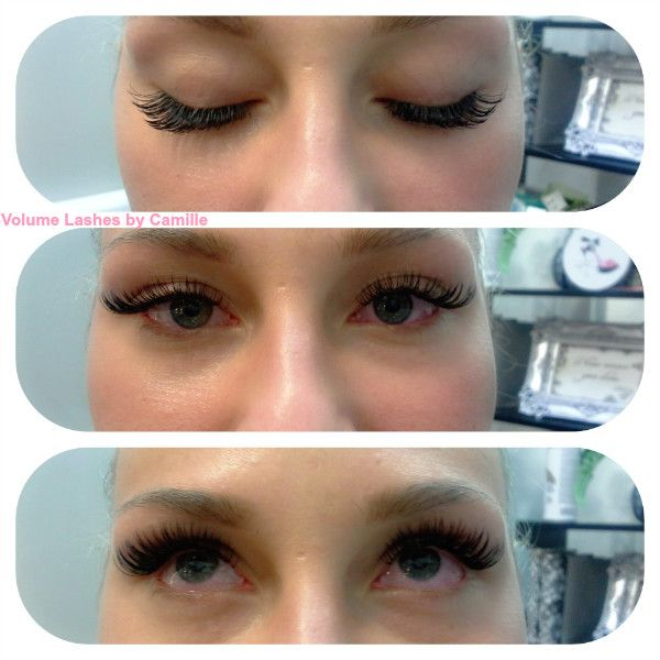 eyelash-extensions - Chicago Eyelashes