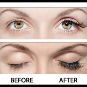 best lash extension training Chicago