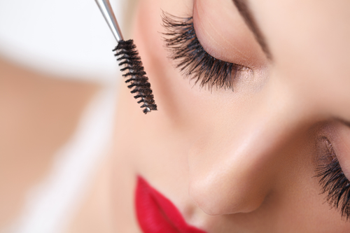 Glenview area eyelash extensions