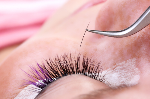 Eyelash Extension Classes Chicago, IL