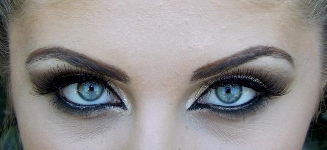 Semi Permanent Makeup Chicago Eyelashes