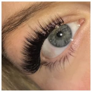 Eyelash Extension Services in Chicago, Il | Chicago Lashes